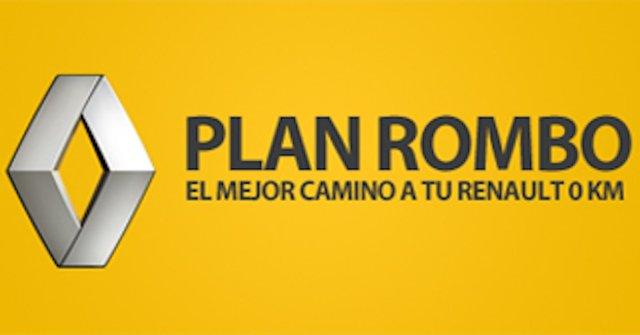 Plan Rombo Clio Mio